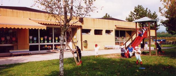 Scuola dell'Infanzia di Povoletto